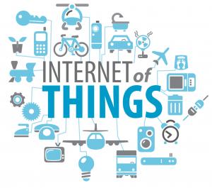 Internet rzeczy - połączenie stron internetowych z najróżniejszymi rzeczami